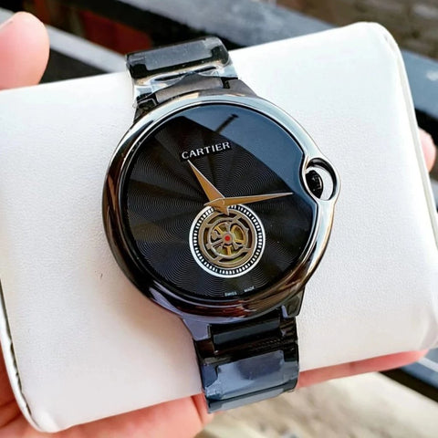 Buy first copy Cartier Watch online | DOPESHOP