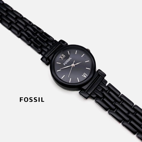 Buy first copy Fossil Tailor watch online | DOPESHOP