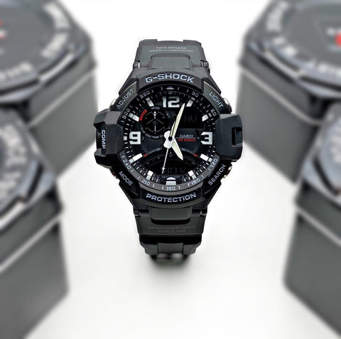Buy first copy G-Shock Gravity master GA-1000 watch online | DOPESHOP
