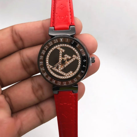 Buy first copy Louis Vuitton watch online | DOPESHOP
