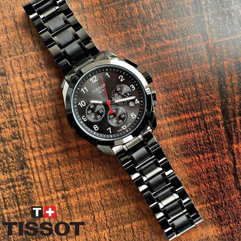 Buy first copy Tissot 1853 Chronograph watch online | DOPESHOP