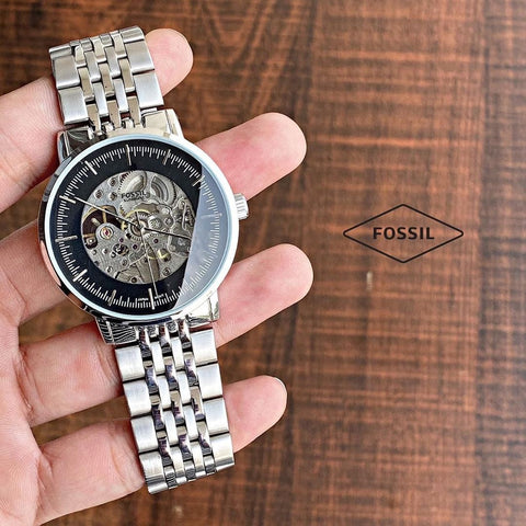 Buy first copy Fossil Automatic watch online | DOPESHOP