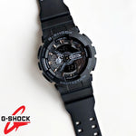 G-SHOCK CASIO GA-110-1BDR (G317)