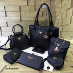 Buy first copy Prada Milano combo bags online | DOPESHOP