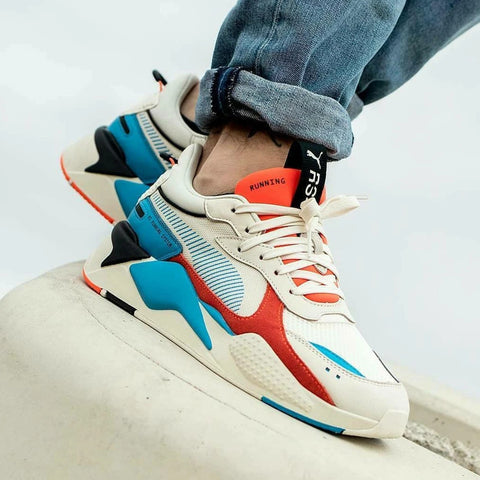Buy first copy Puma RS-X Reinvention shoes online | DOPESHOP
