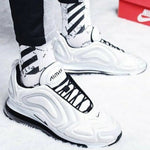 Buy first copy Nike air max 720 white shoes online | DOPESHOP