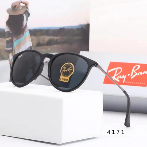 Buy first copy Rayban Round sunglasses online | DOPESHOP
