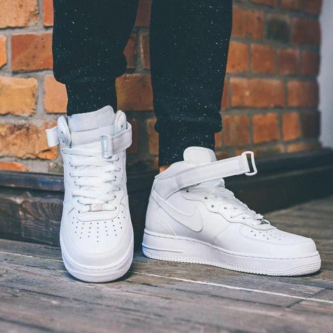 Buy first copy Nike Air Force 1 Long shoes online | DOPESHOP