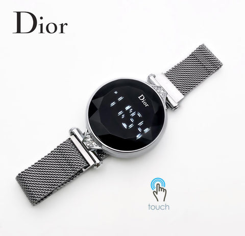 Buy first copy Dior Touch watch online | DOPESHOP