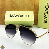 Buy first copy Maybach The Challenger  sunglasses online | DOPESHOP