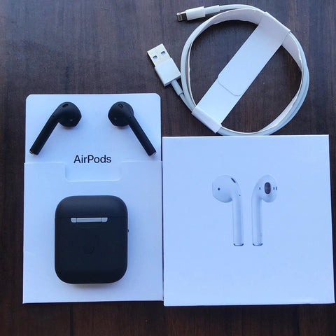 Buy first copy Apple Airpods 2 online | DOPESHOP