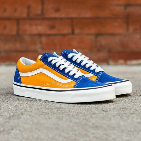 Buy first copy Vans Old Skool [36 DX] shoes online | DOPESHOP
