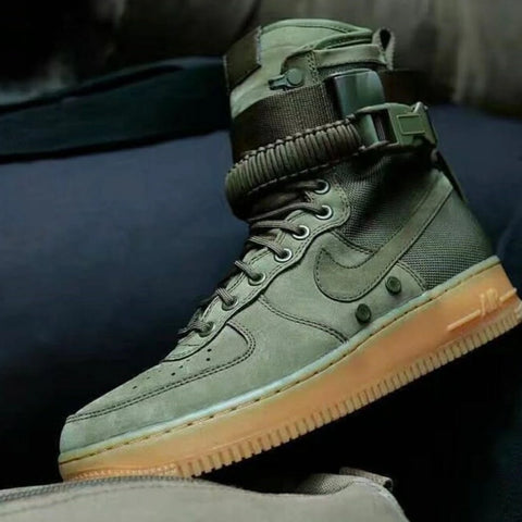 Buy first copy Adidas Nike Air Force SFL shoes online | DOPESHOP