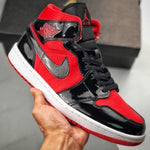 Buy first copy Nike Air Jordan Retro 1 Hot Punch Shoes online | DOPESHOP