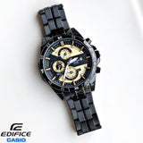 EDIFICE CASIO EFR 556