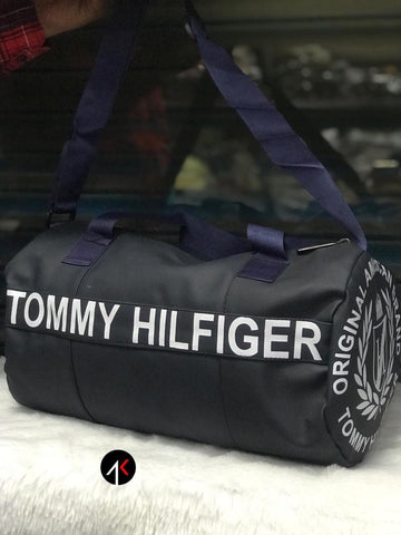 Buy first copy Tommy Hilfiger Gym Bag online | DOPESHOP