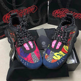 Buy first copy Versace Chain Reaction shoes online_dopeshop