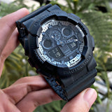Buy first copy G-Shock Ga-100 watch online | DOPESHOP