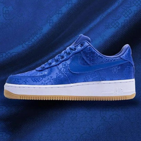 Buy first copy Nike Air Force 1 Clot X shoes online | DOPESHOP