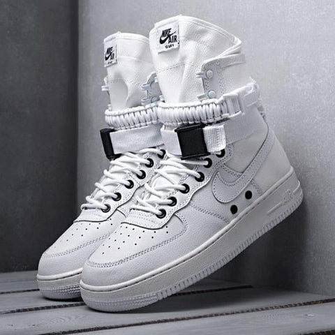 Buy first copy Nike  Air Force 1 SFL shoes online | DOPESHOP