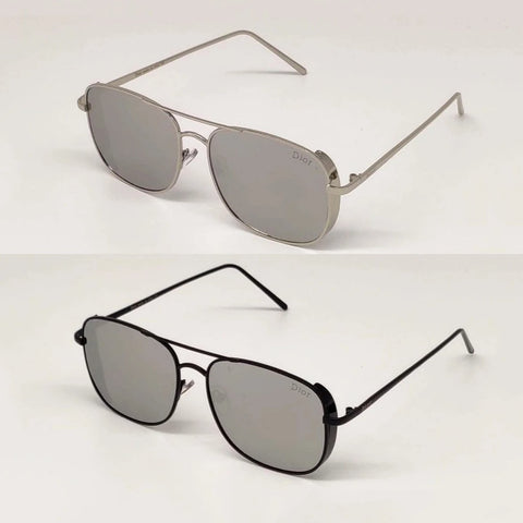 Buy first copy Dior Side Cap sunglasses online | DOPESHOP