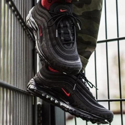 Buy first copy Nike Air max 97 shoes online | DOPESHOP