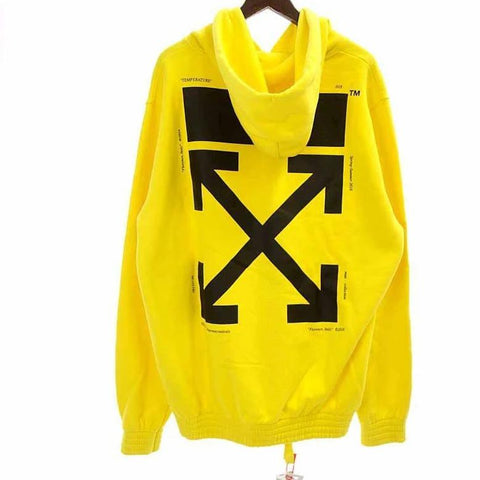 Buy first copy Off White Hoodie online | DOPESHOP