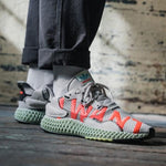 Buy first copy Adidas ZX 4000 4D I want I can shoes online | DOPESHOP