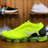 Buy first copy Nike Air Vapormax Volt Shoes online | DOPESHOP