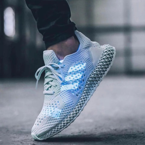 Buy first copy Adidas Future Craft 4D LED Shoes online | DOPESHOP