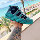 Buy first copy Nike Air Uptempo Tiffany (GS) shoes online | DOPESHOP