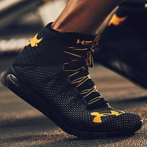 Buy first copy Under Armour Project Delta shoes online | DOPESHOP