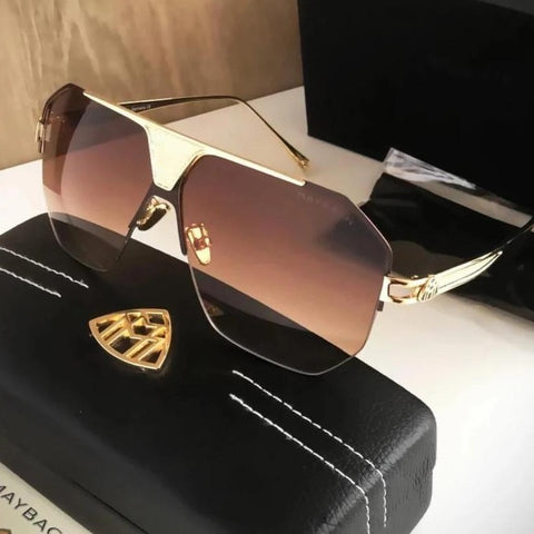 Buy first copy Maybach sunglasses online | DOPESHOP