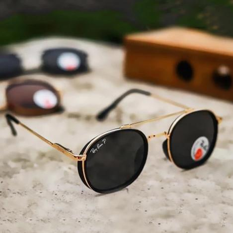 Buy first copy Rayban Club Round sunglasses online | DOPESHO