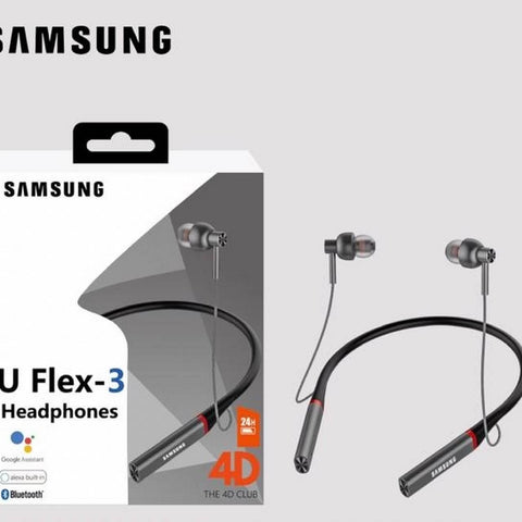 Buy first copy Samsung U Flex-3 Headphones online | DOPESHOP