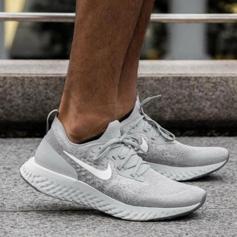 NIKE OREO EPIC REACT GREY