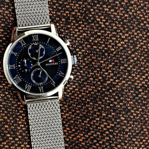 Buy first copy Tommy Hilfiger TH1791398 watch online | DOPESHOP