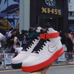 Buy first copy Nike Air Force 1 High LV8 - China Hoop Dreams shoes online | DOPESHOP
