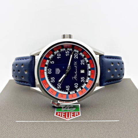 Buy first copy TAG Heuer Muhammad Ali Edition watch online | DOPESHOP