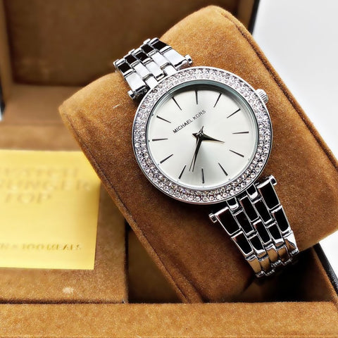Buy first copy Michael Kors Darci watch online | DOPESHOP