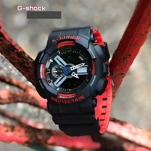 Buy first copy G-Shock Spotlight GA-110LN watch online | DOPESHOP