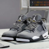 Buy first copy Nike Air Jordan Retro 4 shoes online | DOPESHOP