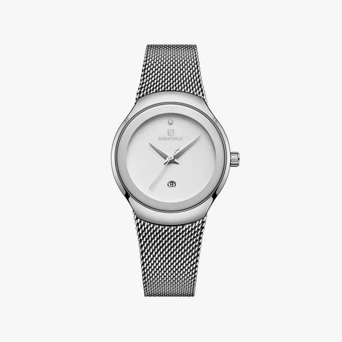 Buy first copy Naviforce Women's Wrist watch online | DOPESHOP