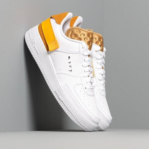 Buy first copy Adidas Nike Air Force 1 Type shoes online | DOPESHOP