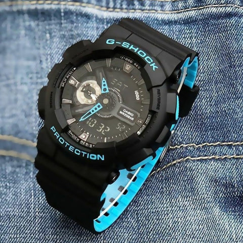 Buy first copy G-Shock watch online | DOPESHOP
