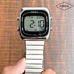 Buy first copy Fossil Digital watches online | DOPESHOP
