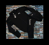 PUMA ONE8 TRACK SUIT [BLACK]