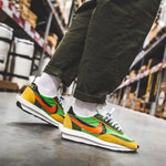 Buy first copy Nike Sacai X LDV Hybrid Waffle shoes online | DOPESHOP