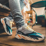 ADIDAS YEZZY 700 Wave Runner First copy adidas shoes
