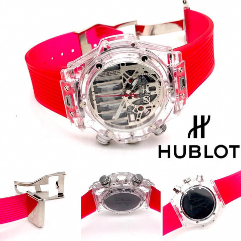 Buy First copy replica Hublot watch online dopeshop